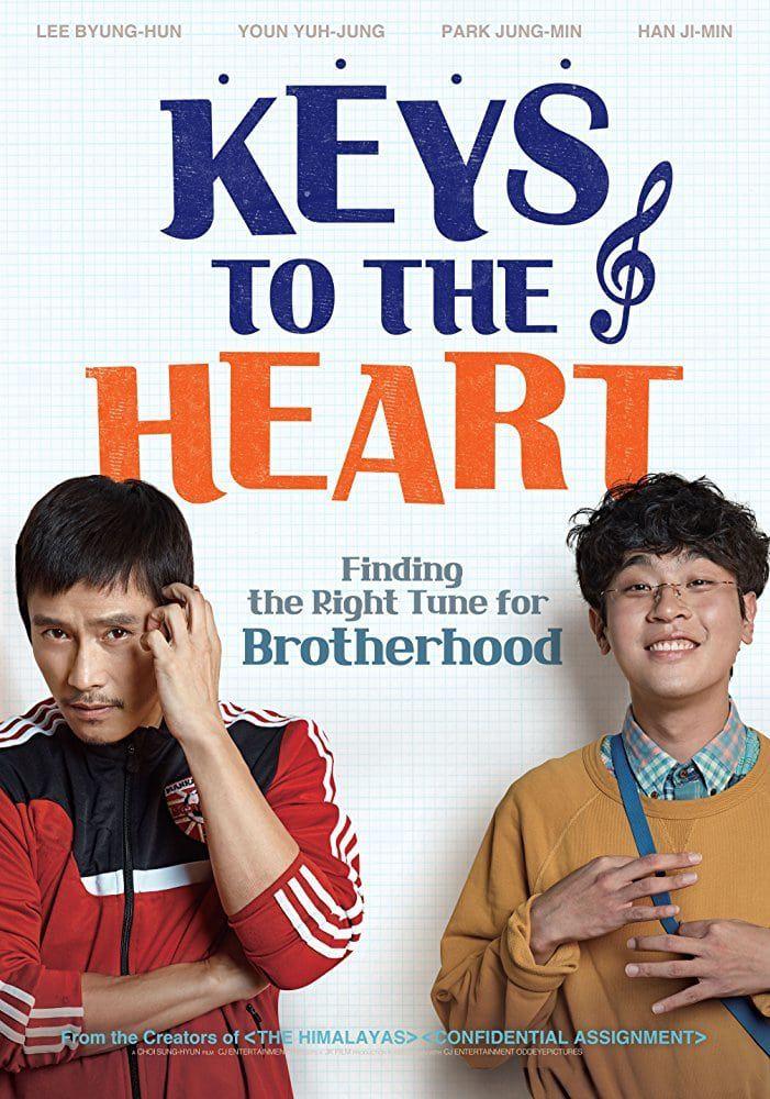 Keys to the Heart - Film (2018)