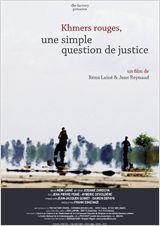 Khmers Rouges, une simple question de justice - Documentaire (2013)