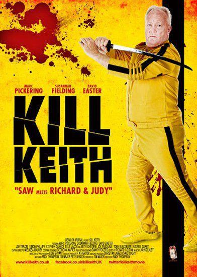 Kill Keith - Film (2011)