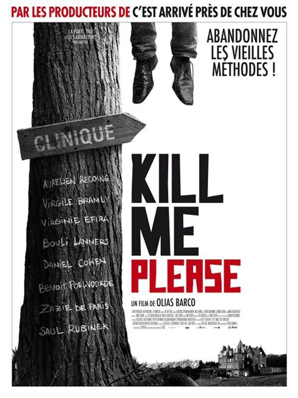 Kill Me Please - Film (2010)