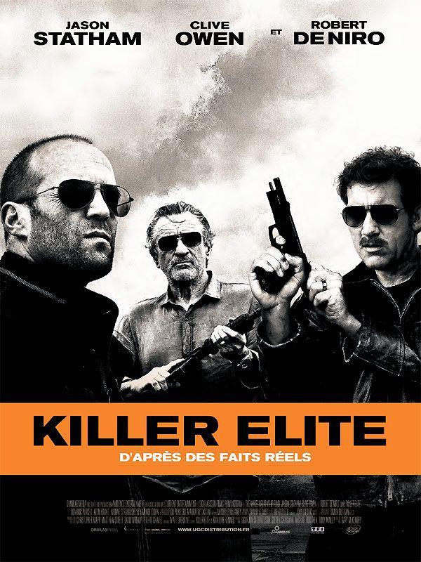 Killer Elite - Film (2011)