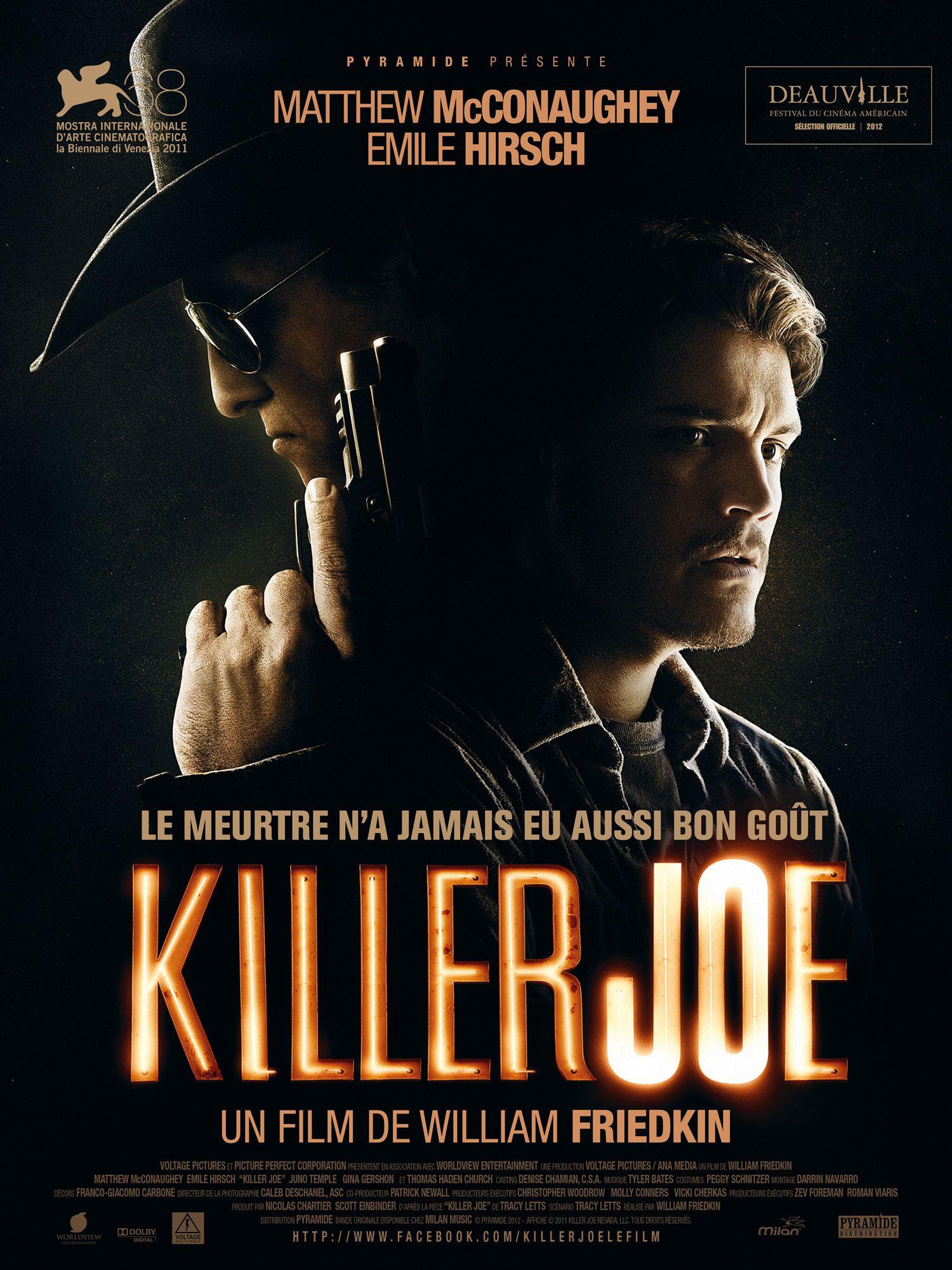 Killer Joe - Film (2011)