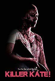 Killer Kate! - Film (2018)