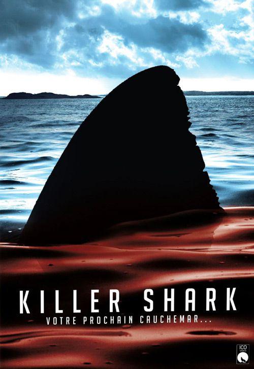Killer Shark - Film (2011)