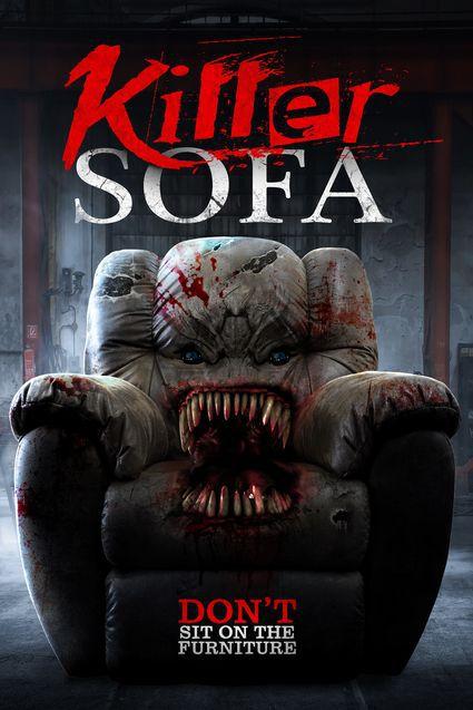 Killer Sofa - Film (2019)