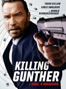 Killing Gunther - Film (2018)
