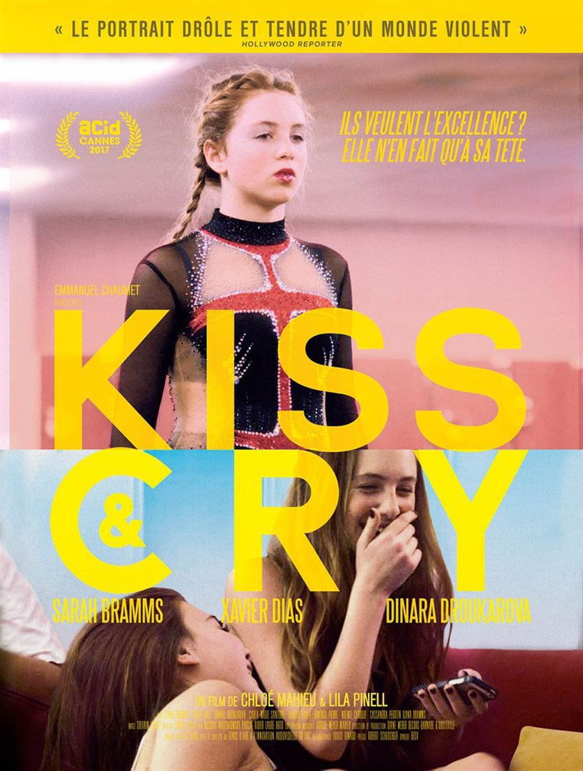 Kiss and Cry - Film (2017)