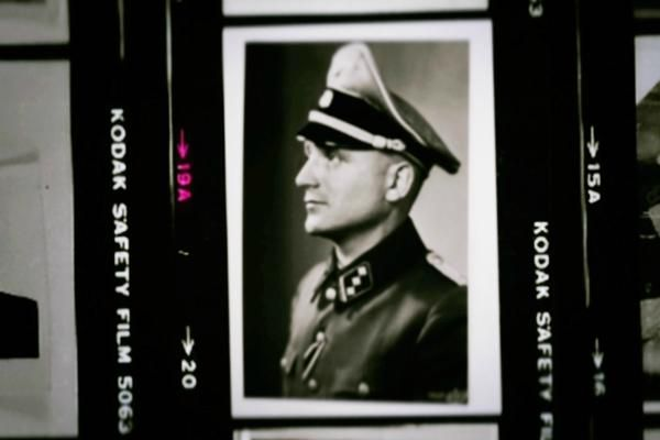 Klaus Barbie, Sur les Traces d'Un Criminel - Documentaire (2012)