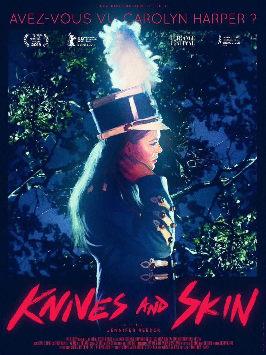 Knives and Skin - Film (2019)