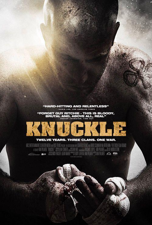 Knuckle - Documentaire (2011)