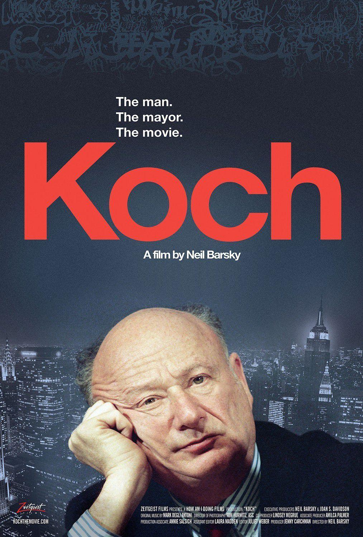Koch - Documentaire (2012)