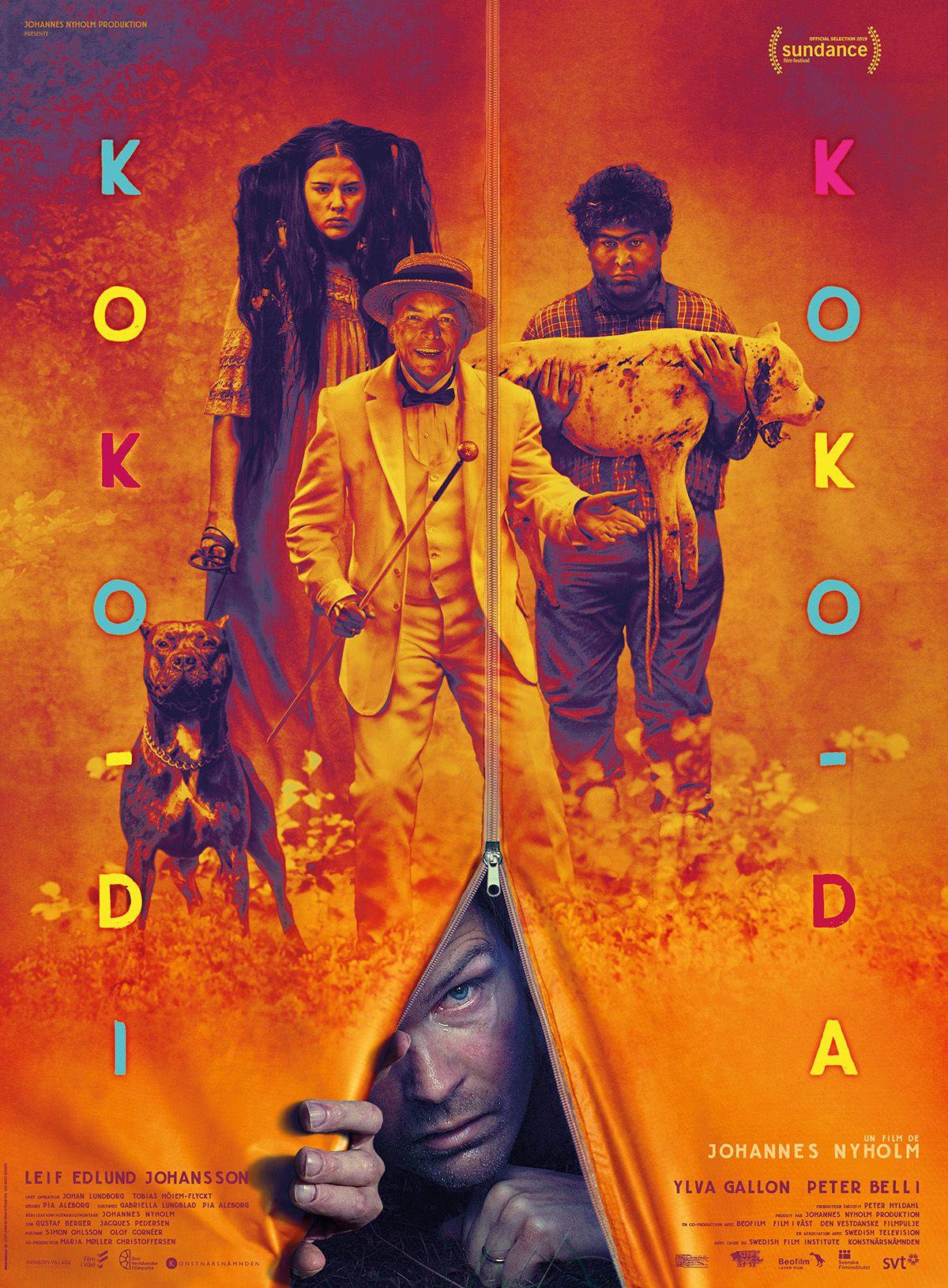 Koko-di Koko-da - Film (2019)