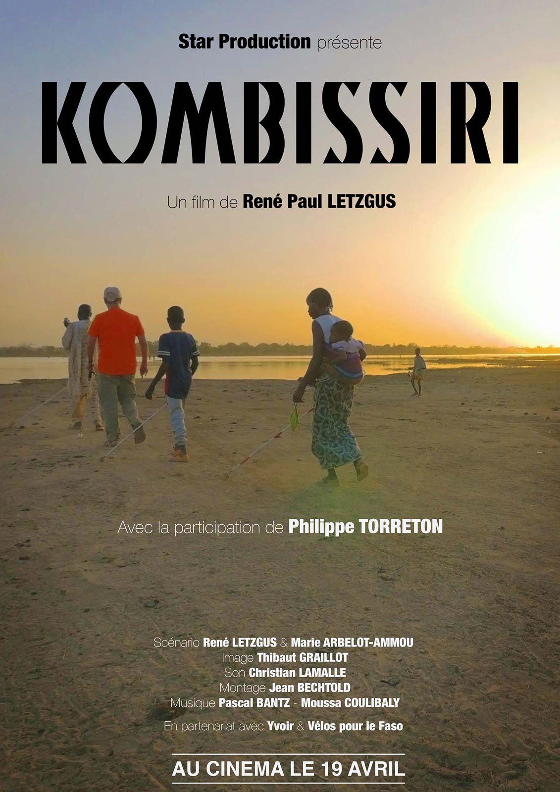Kombissiri - Documentaire (2017)