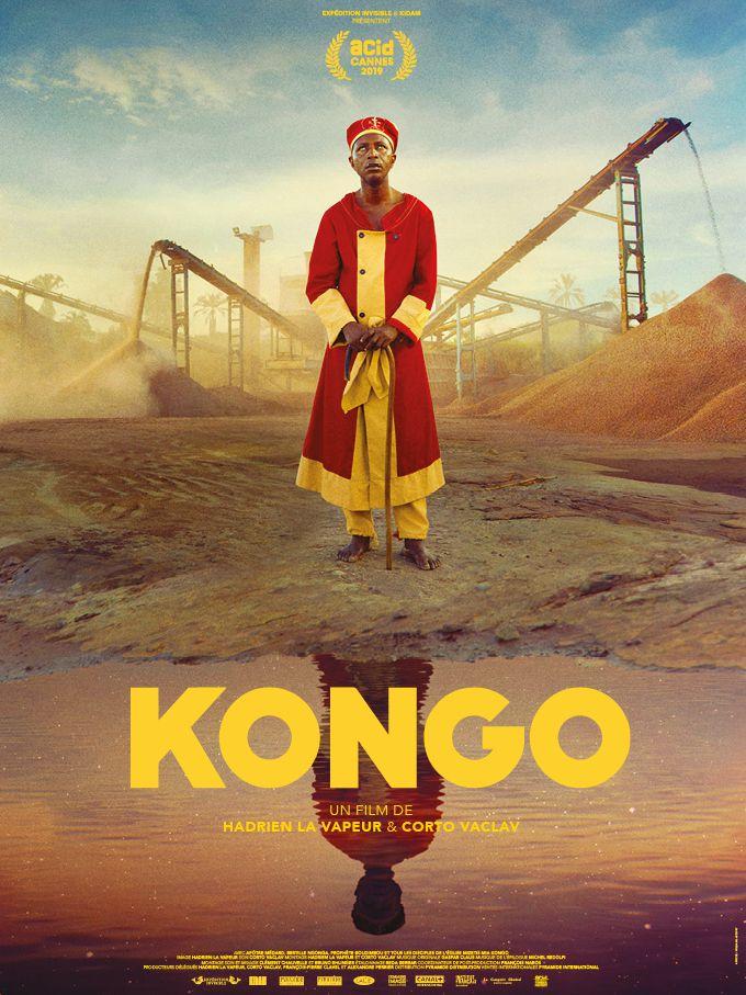 Kongo - Documentaire (2020)