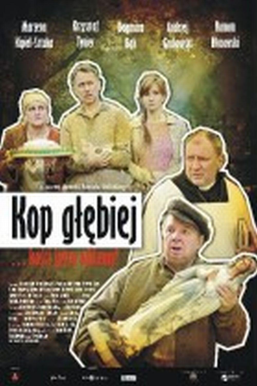 Kop Głębiej - Film (2012)