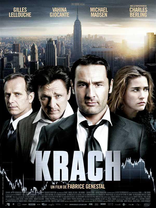 Krach - Film (2010)
