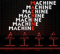 Kraftwerk - Pop Art - Film (2013)