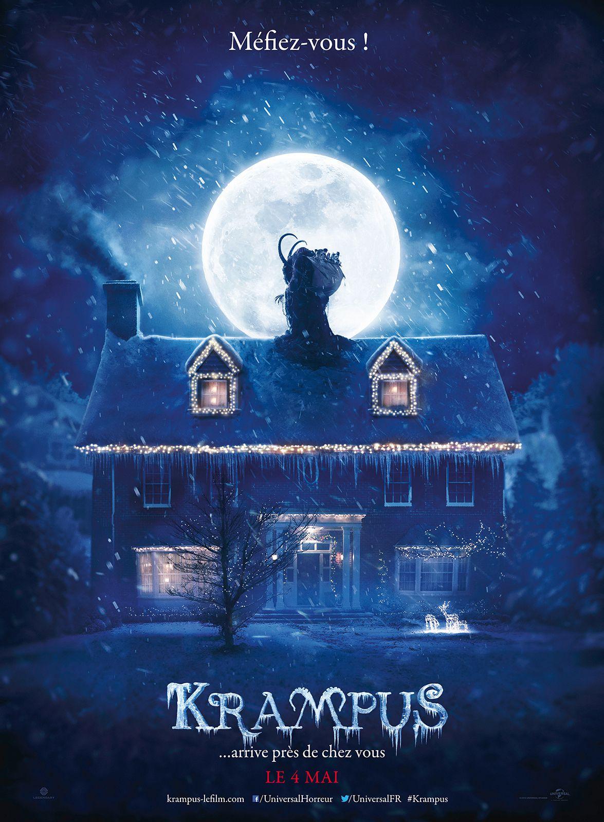 Krampus - Film (2015)