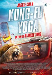 Kung Fu Yoga - Film (2018)