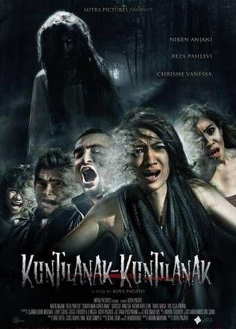 Kuntilanak-kuntilanak - Film (2012)