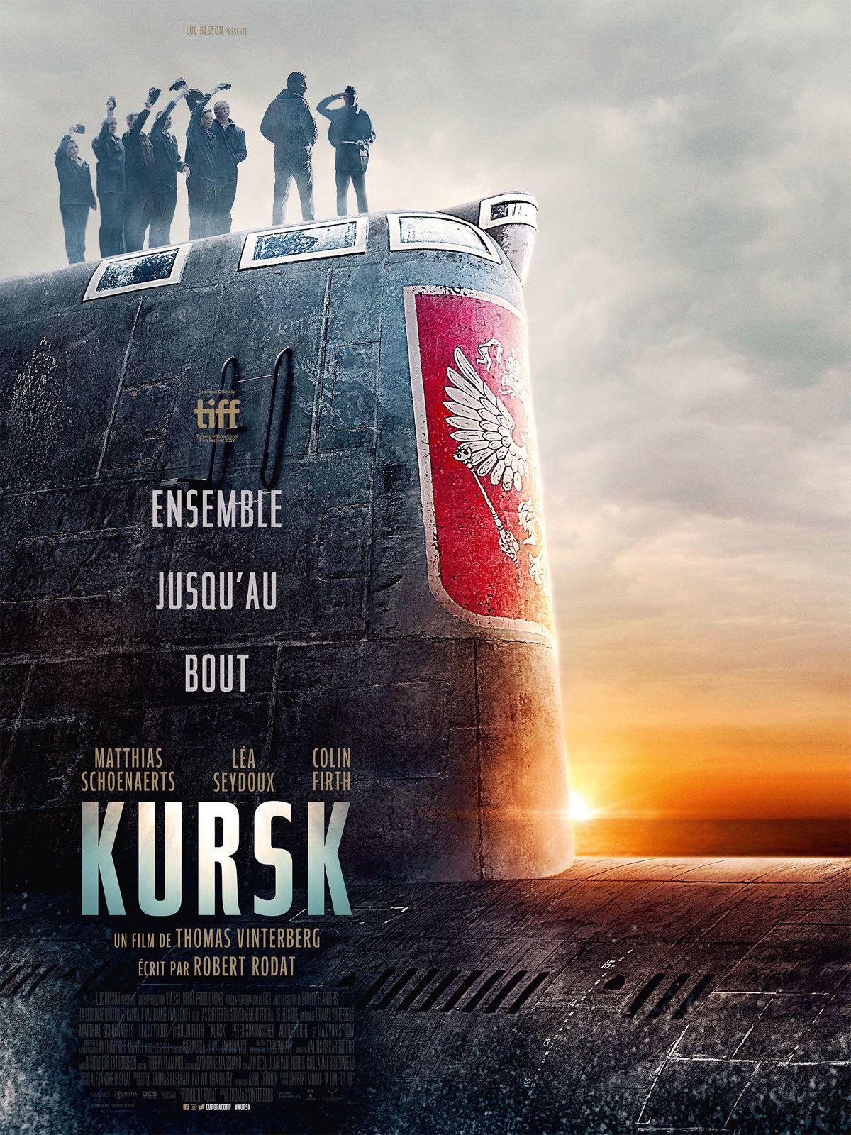 Kursk - Film (2018)