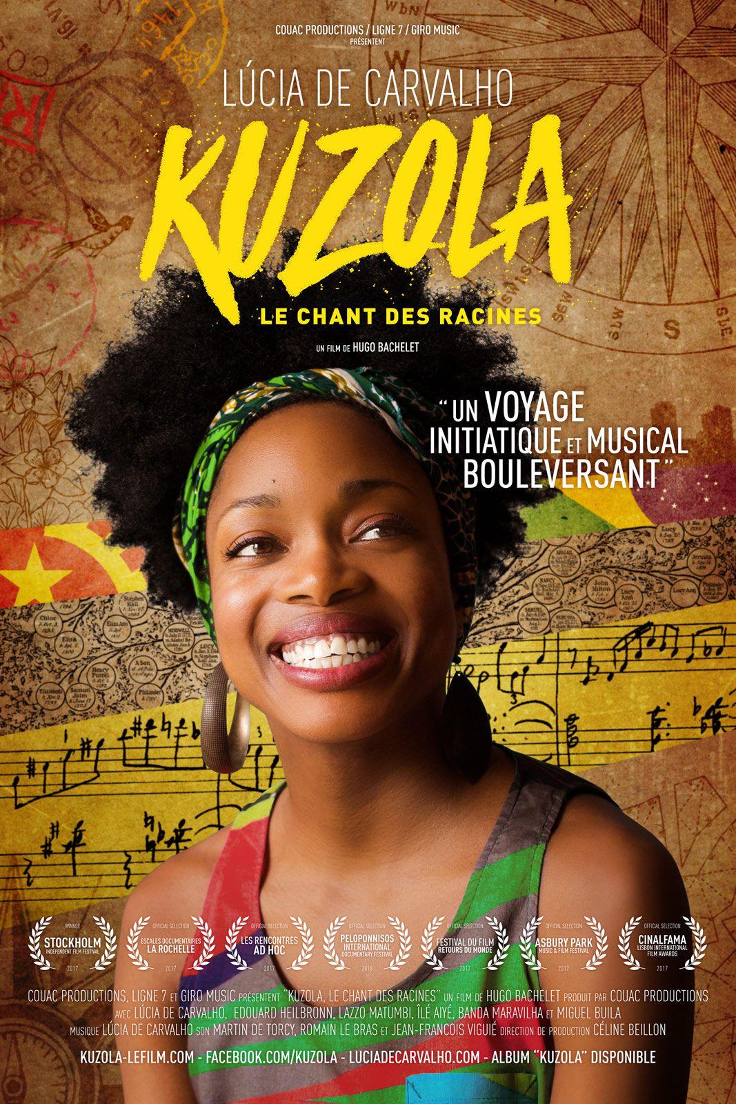 Kuzola, le Chant des Racines - Documentaire (2018)