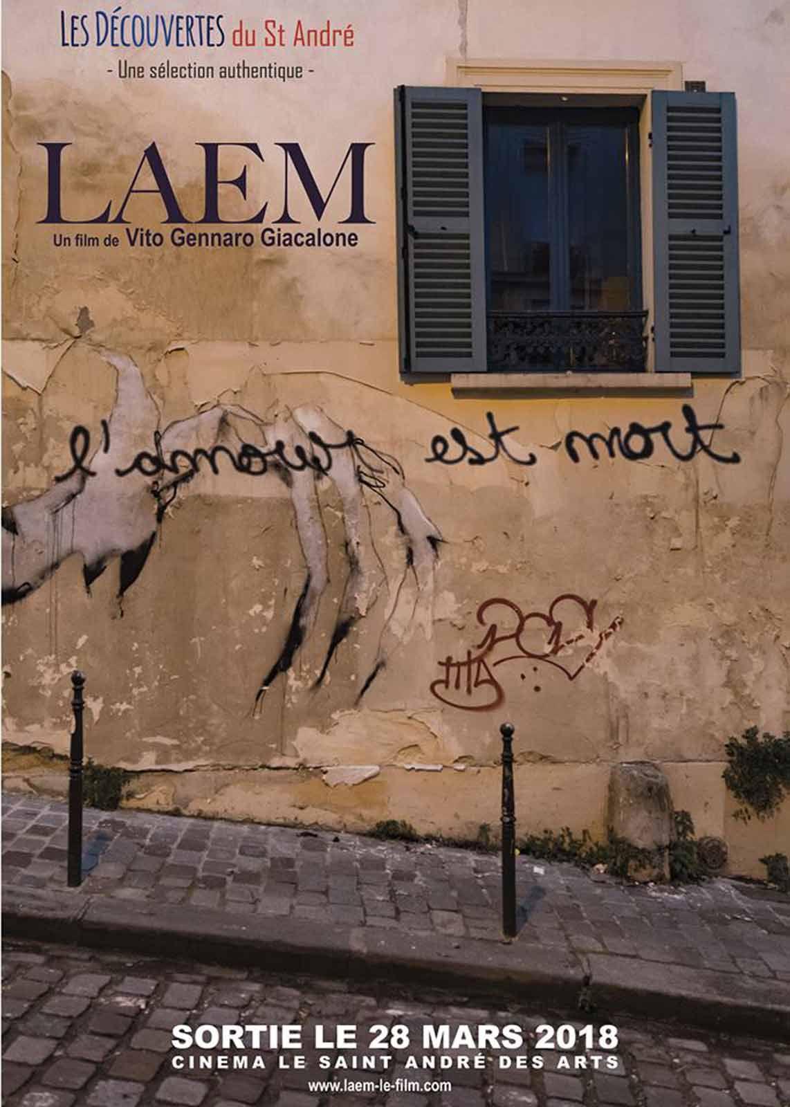 LAEM - Documentaire (2018)