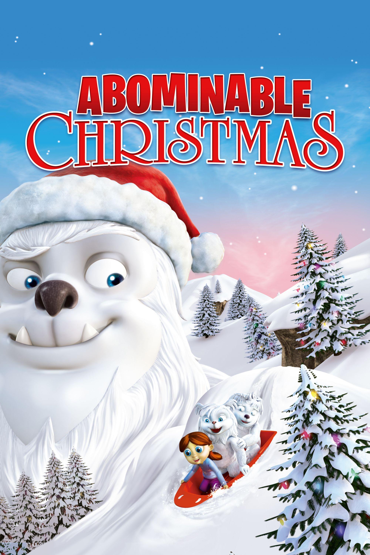 L'Abominable Noël - Film (2012)