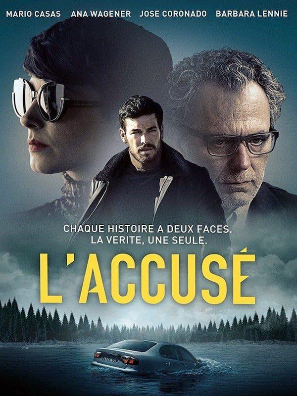 L'Accusé - Film (2017)