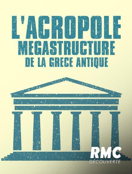 L'Acropole : mégastructure de la Grèce antique - Documentaire (2021)