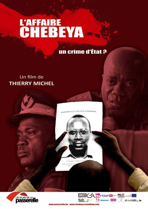 L'Affaire Chebeya - Un Crime d'Etat ? - Documentaire (2012)