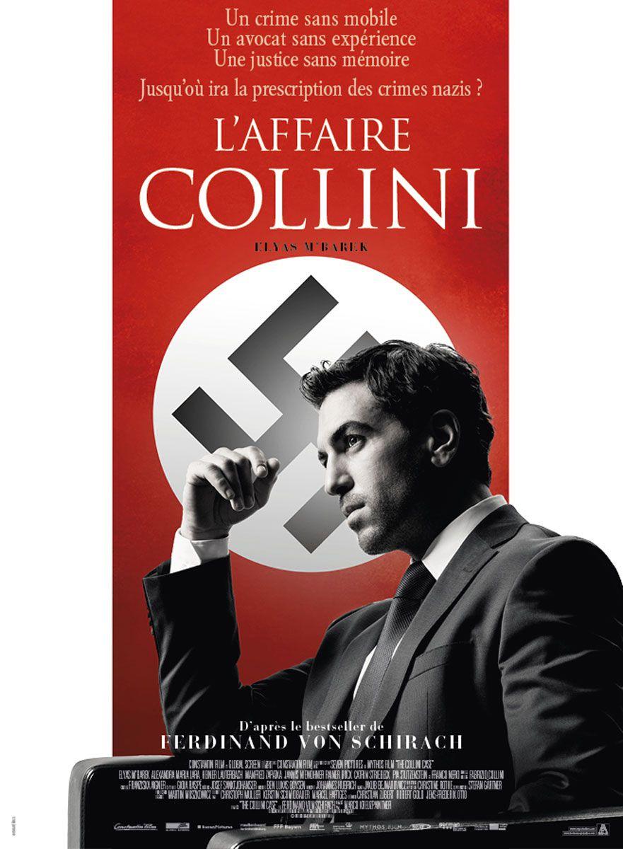 L'Affaire Collini - Film (2020)