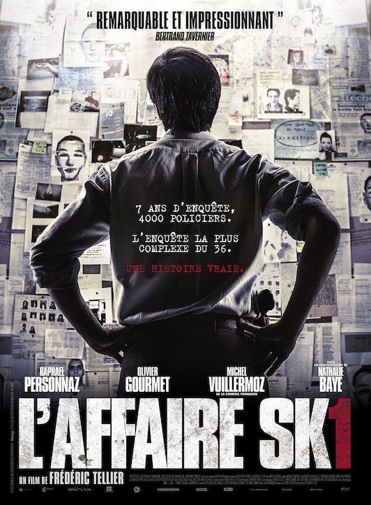 L'Affaire SK1 - Film (2015)
