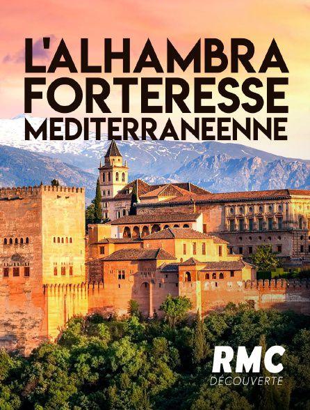 L'Alhambra, forteresse méditerranéenne - Documentaire (2021)