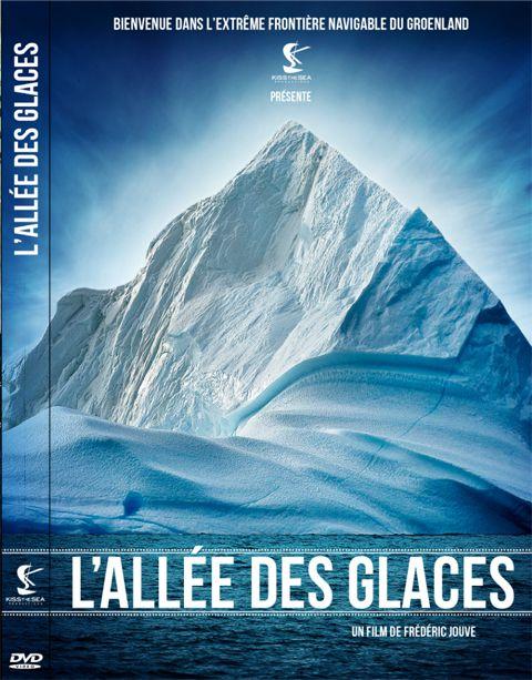 L'Allée des Glaces - Documentaire (2012)