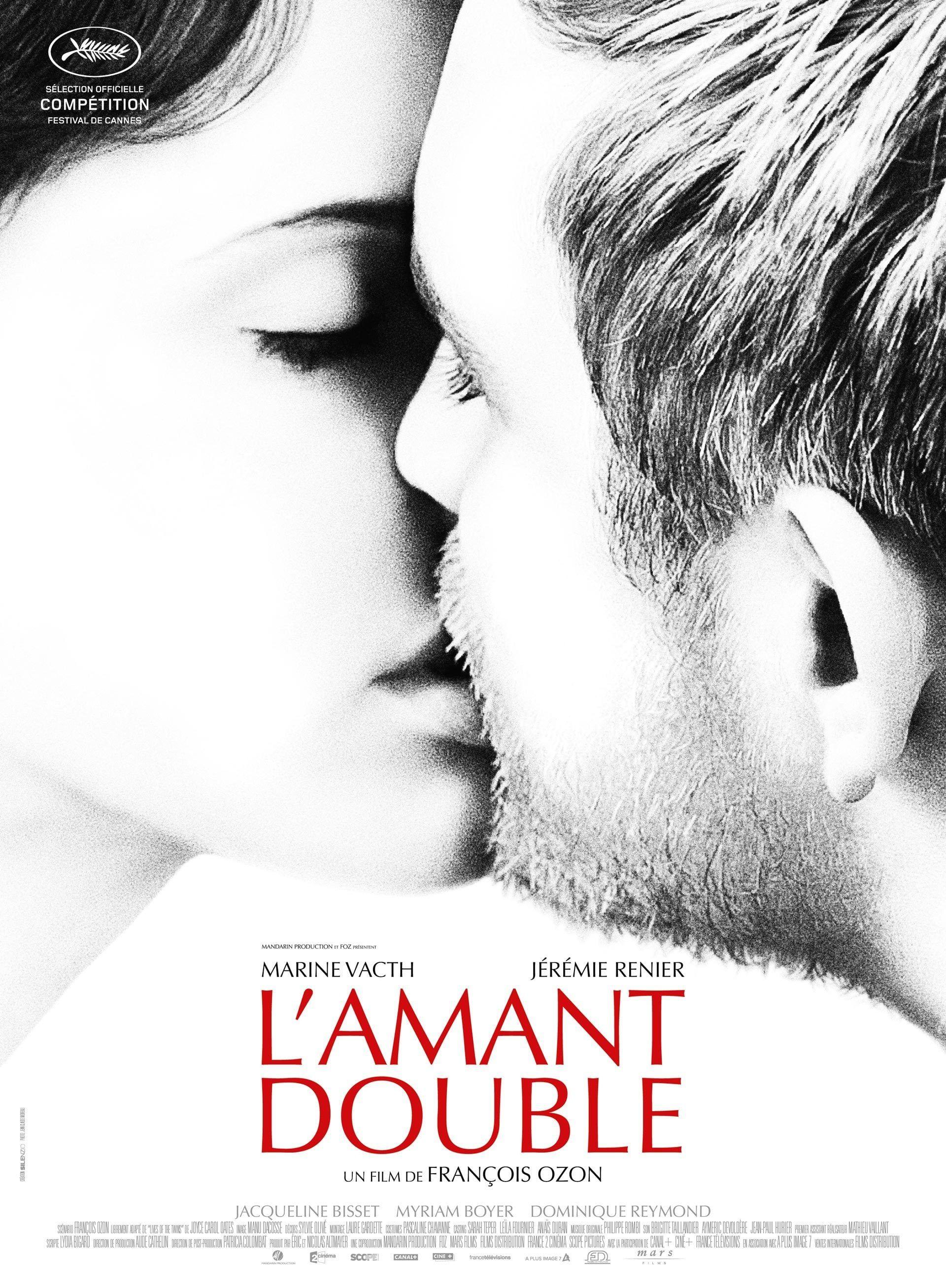 L'Amant double - Film (2017)