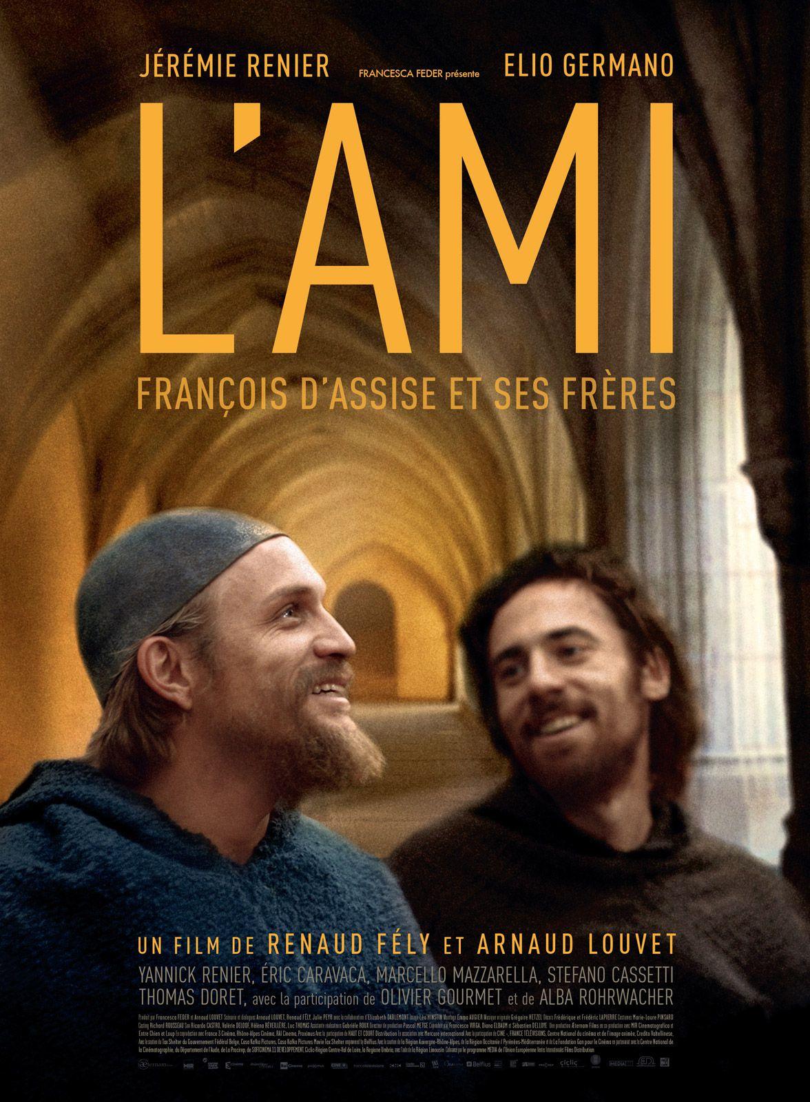 L'Ami - Film (2016)