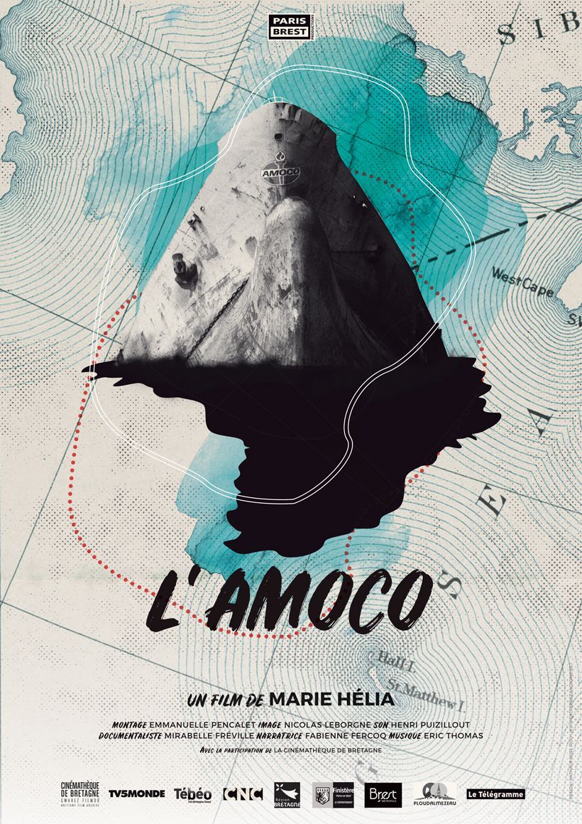 L'Amoco - Documentaire (2018)
