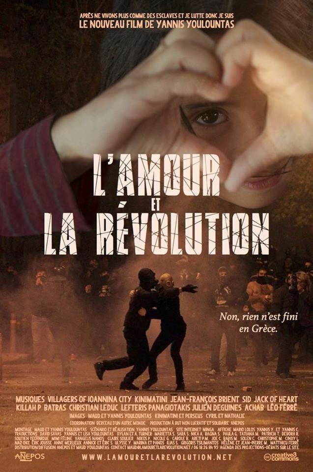 L'Amour et la Révolution - Documentaire (2018)