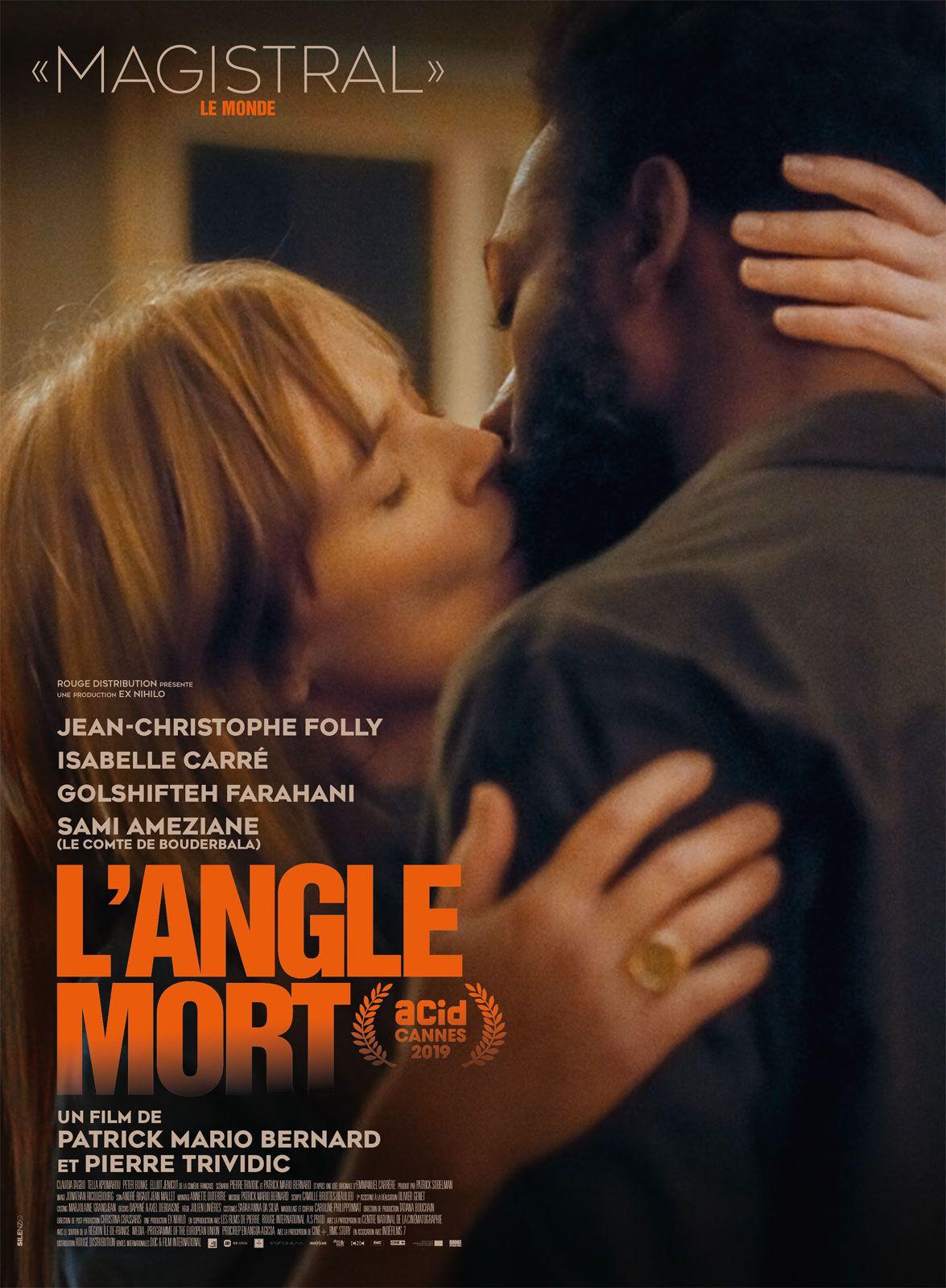 L'Angle mort - Film (2019)