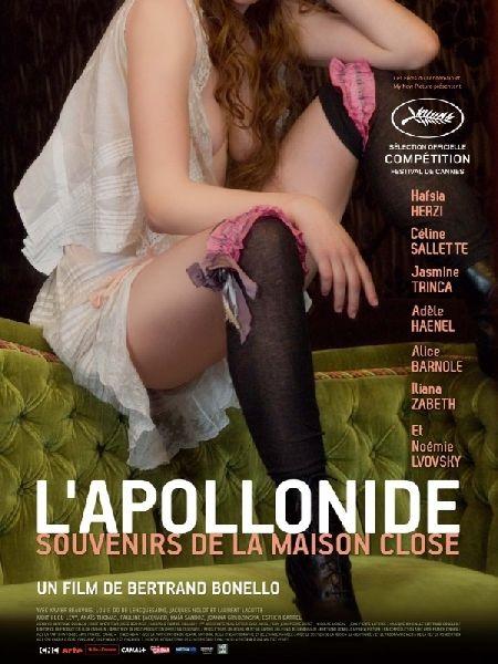L'Apollonide, souvenirs de la maison close - Film (2011)
