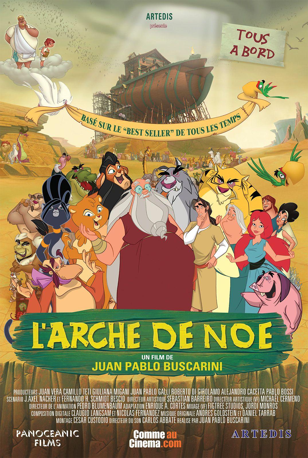 L'Arche de Noë - Film (2007)