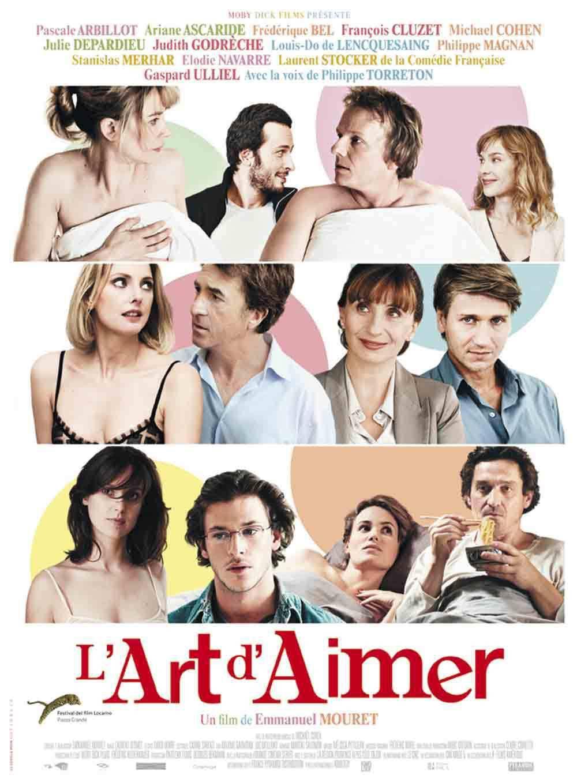L'Art d'aimer - Film (2011)