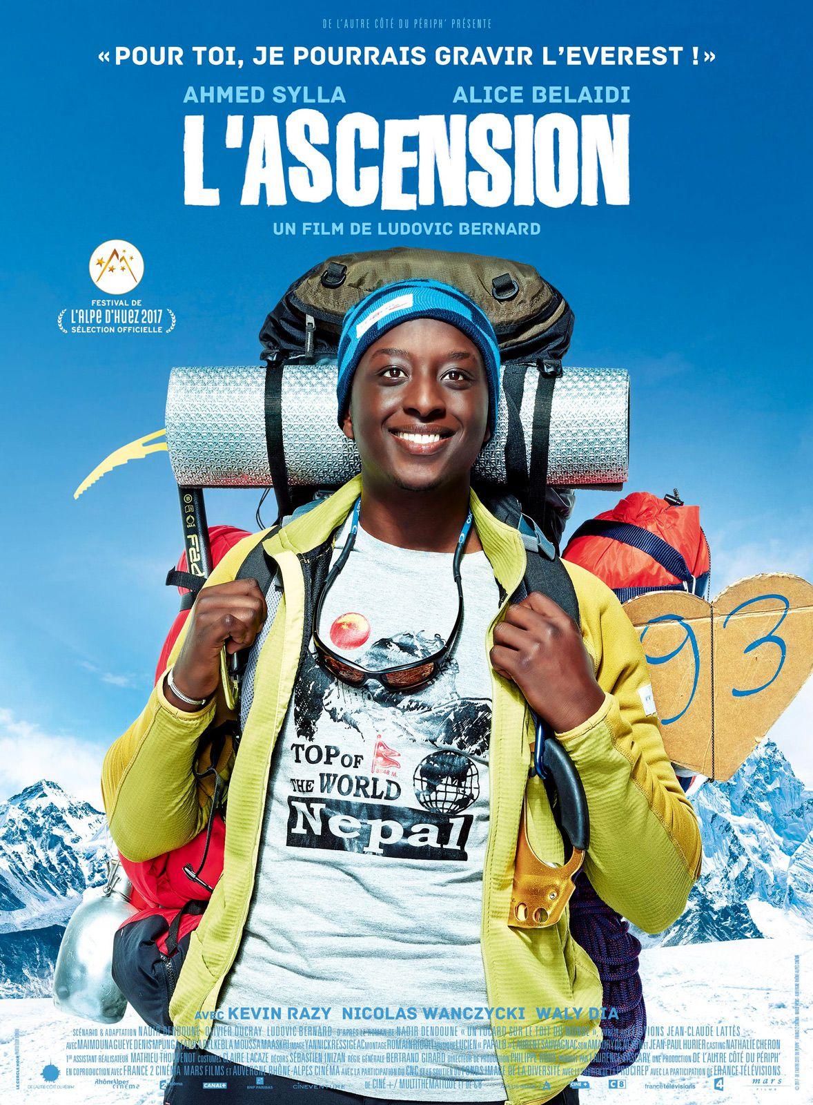 L'Ascension - Film (2017)