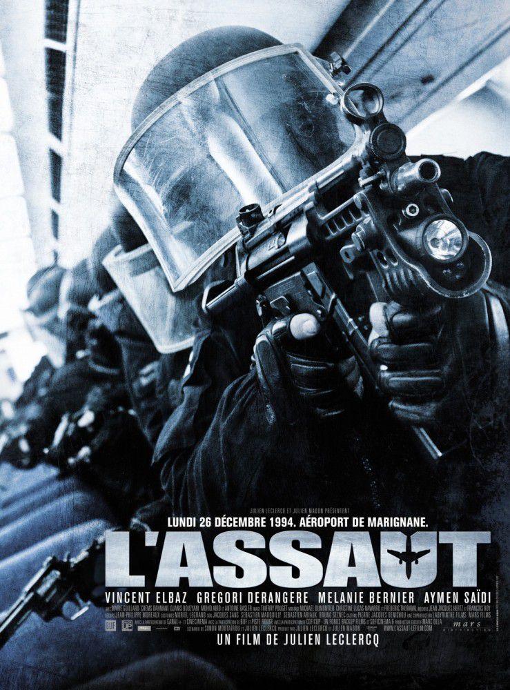 L'Assaut - Film (2011)