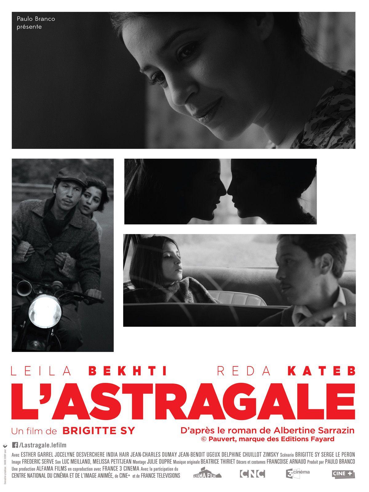 L'Astragale - Film (2015)