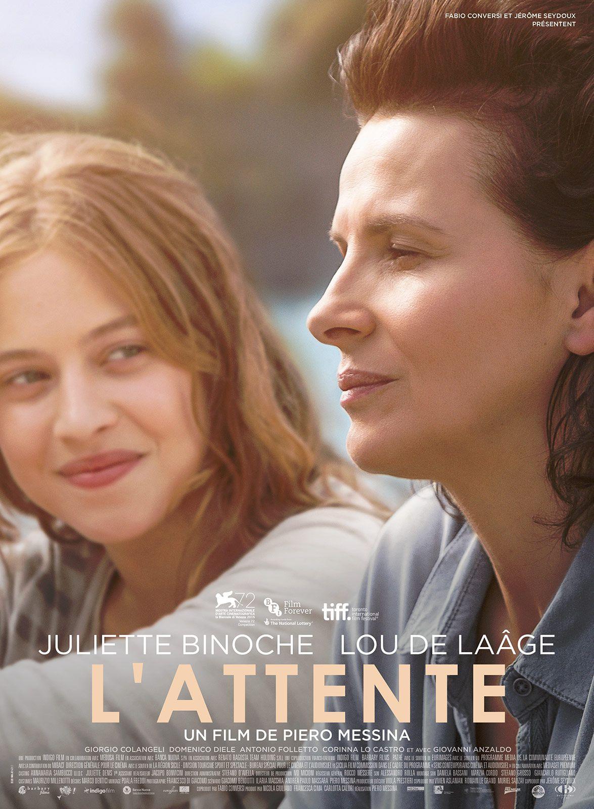 L'Attente - Film (2015)