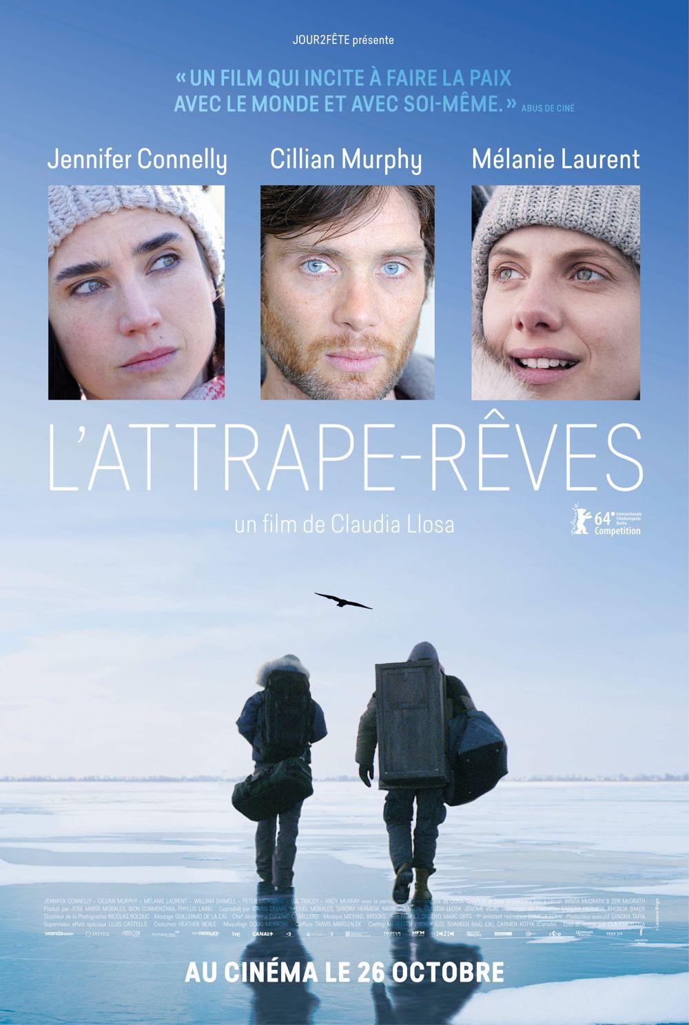 L'Attrape-rêves - Film (2014)