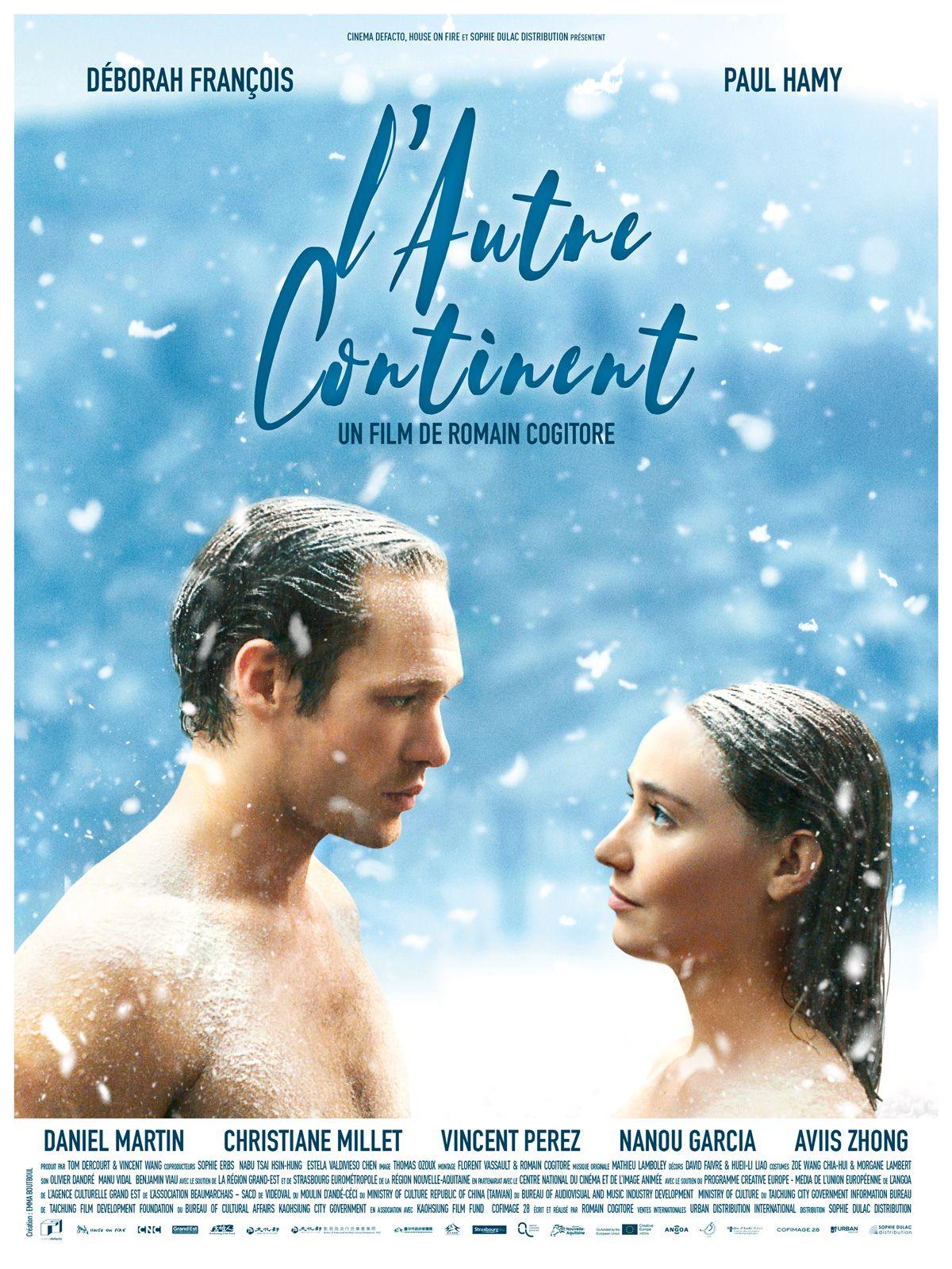 L'Autre Continent - Film (2019)