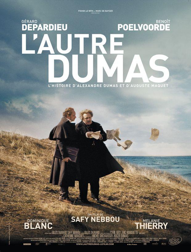 L'Autre Dumas - Film (2010)